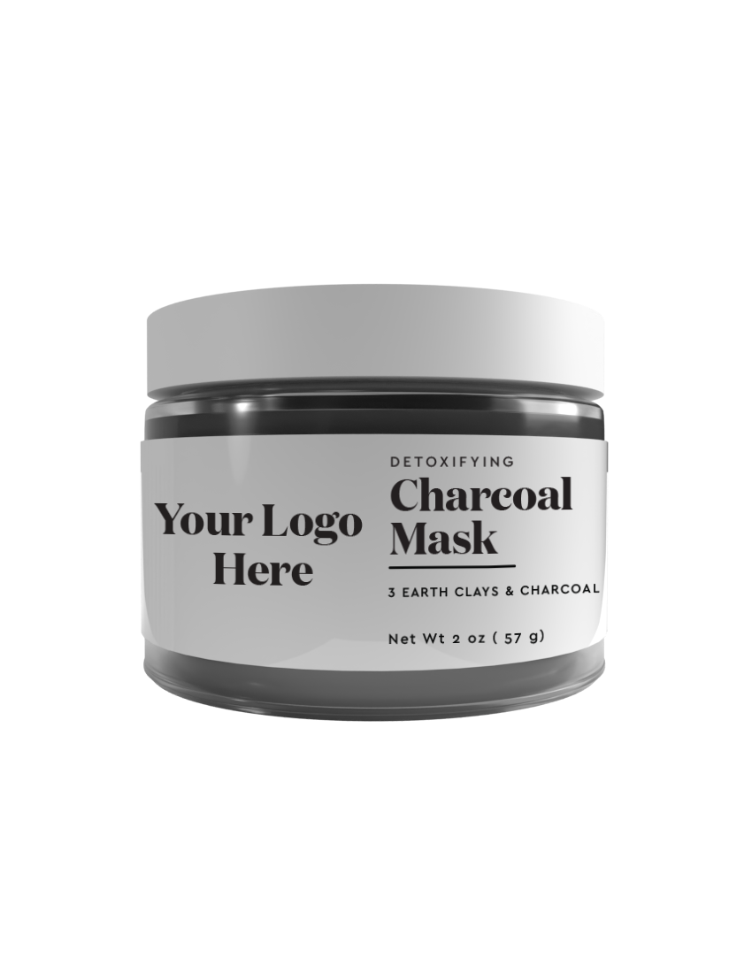 Detoxifying Charcoal Mask