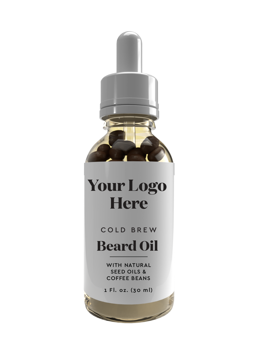 Coffee Beard Oil
