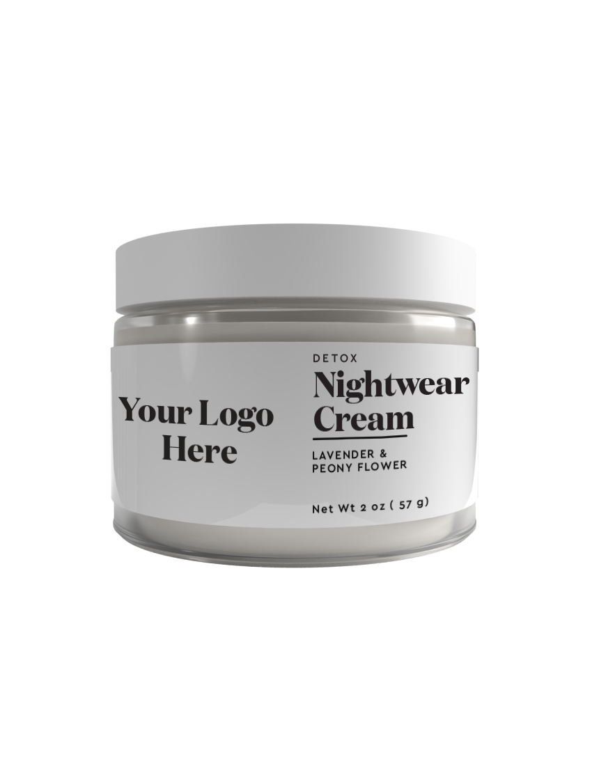 Nightwear Cream