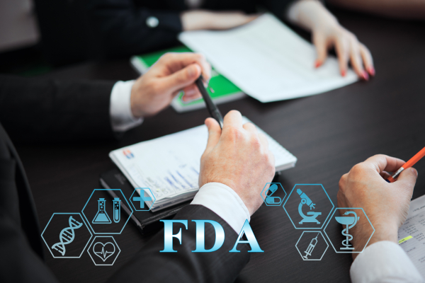 FDA Cosmetic Regulations