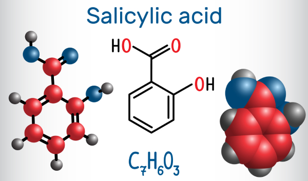 What is Salicylic Acid